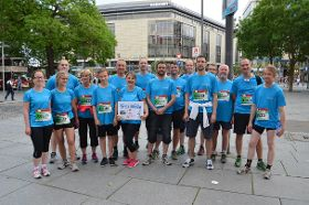 REWE Team Challenge Dresden