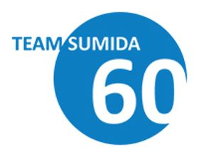 We celebrate the 60th anniversary of Sumida