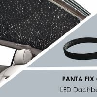 LED Dachbeleuchtung