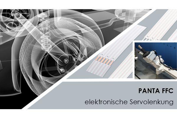elektronische Servolenkung
