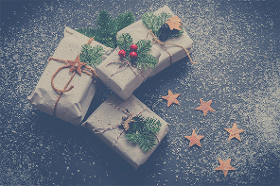 SUMIDA Christmas Present Campaign