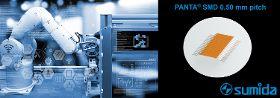 PANTA® SMD 0,50 mm pitch