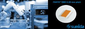PANTA® SMD 0,50 mm pitch