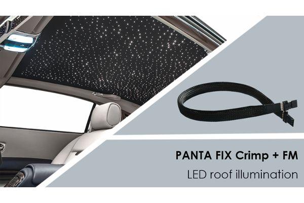LED roof illumination