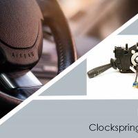 Clockspring assembly